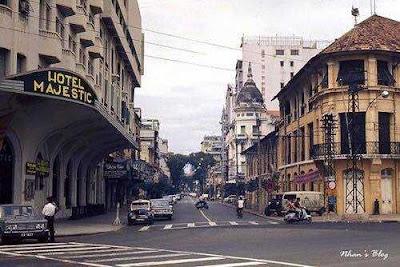 Tên đường phố địa danh ở Sài Gòn trước 1975 khoa học và mang tính giáo dục