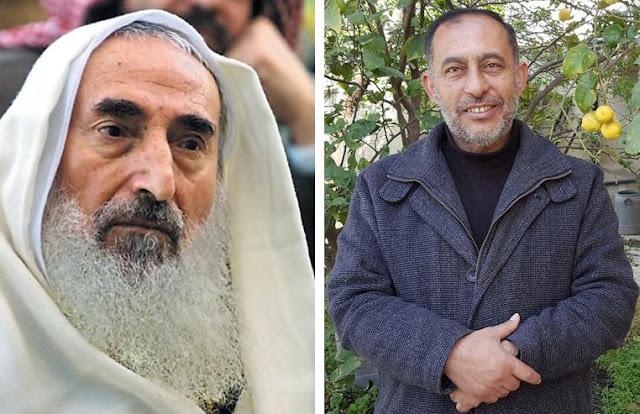 Sepenggal Kisah Syaikh Ahmad Yasin Saat 9 Tahun di Penjara Zionis Israel