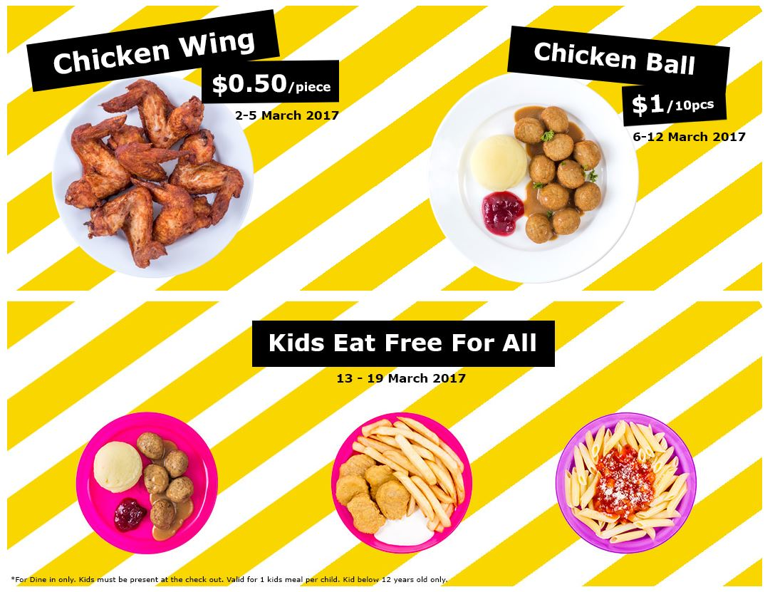 Ikea sales up to 70 discount weekendgowhere for Ikea free kids meal