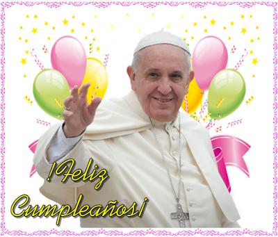 Resultado de imagen para feliz cumpleaños catolica