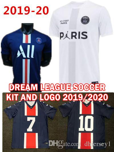 Kit Jersey Dream League Soccer : jersey, dream, league, soccer, Barcelona, Dream, League, Soccer