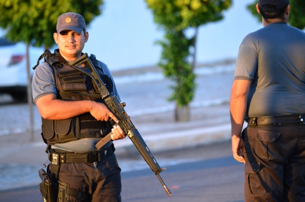 Resultado de imagem para policia militar guamaré