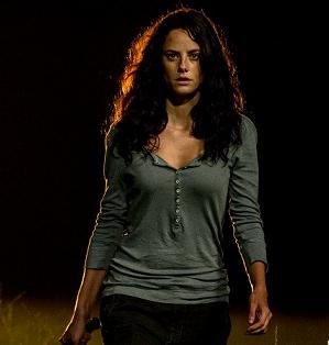 Kaya Scodelario sebagai Teresa Agnes