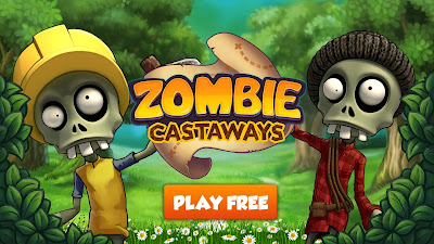 Download Zombie Castaways Mod Apk