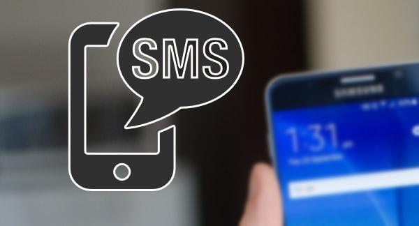 كيفية التراجع عن إرسال رسالة SMS قبل وصولها