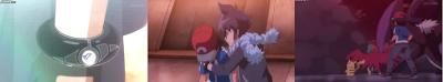 Pokémon - Capítulo 40 - Temporada 19 - Audio Latino - Subtitulado