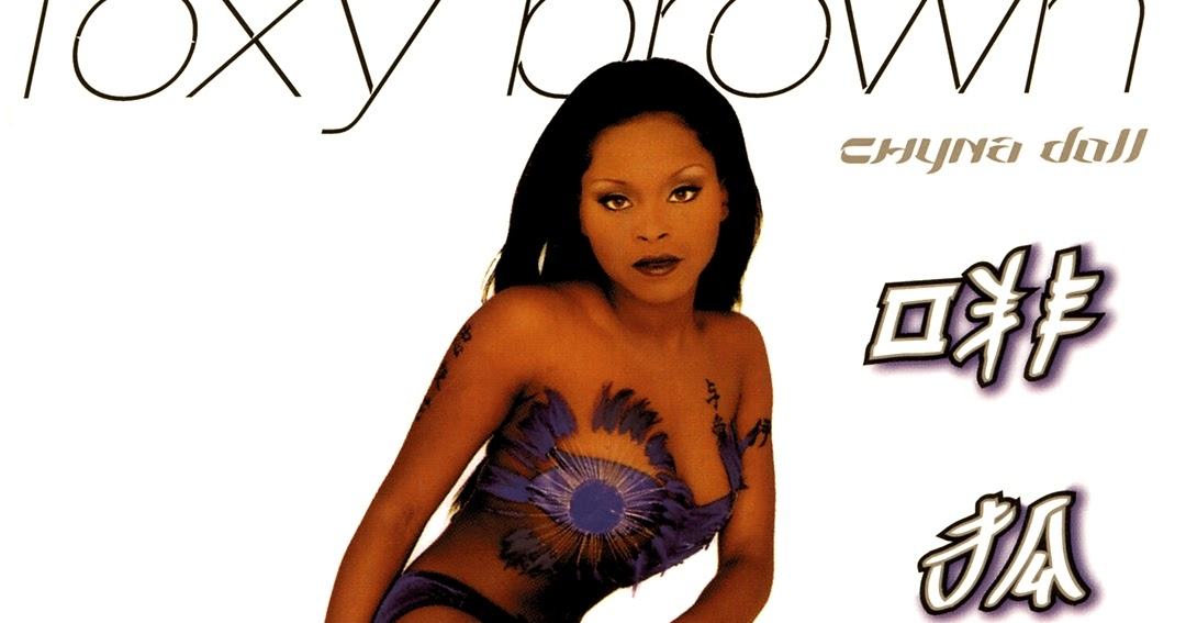 from Flynn foxy brown pornographic pics