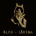 Com 16 anos, Mc Alfa solta o single `Lâmina`, um trap com uma dose de ego trip