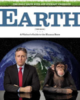 Earth (the book): A Visitor's Guide to the Human Race