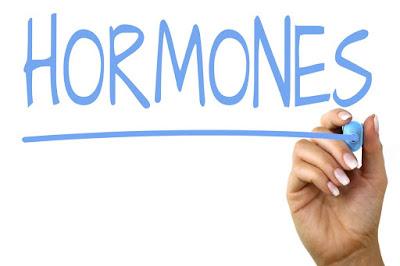 हार्मोन क्षेत्र इकाई के कितने रूप हैं?