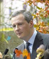 Bruno Le Maire, Lemaire