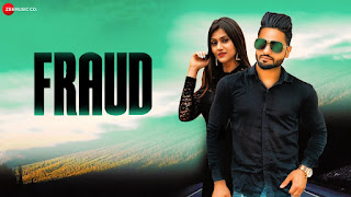 Presenting Fraud lyrics penned by Yassi. Latest Punjabi song Fraud is sung by ARB whereas music is given by Prax P
