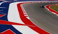 Williams Grand Prix USA 2018 zapowiedź