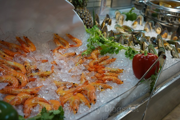 Orchid Seafood Restaurant Boon Keng
