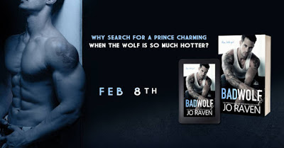 Bad Wolf, Jo Raven