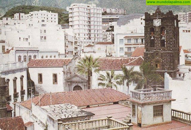 Casa Cabrera.
