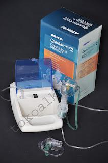 obat asma bronkial