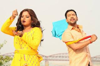 Bhojpuri Film 'Jigar' Shooting has been completed