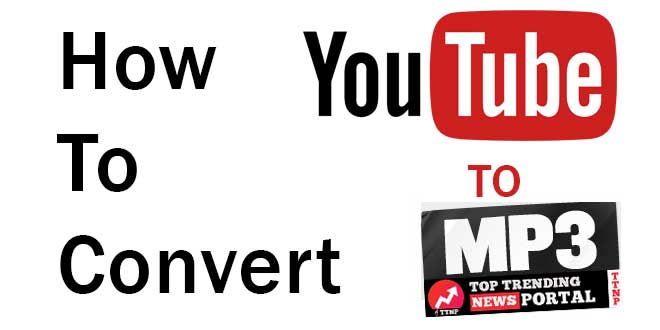 How To Convert YouTube to Mp3 or Mp4 Online for FREE - Movie