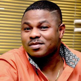 fire destroys yinka ayefele house