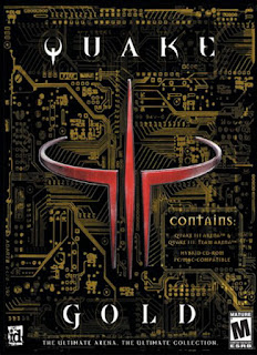Quake III Gold PC Game Free Download