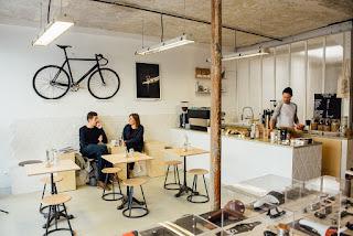 consejos para abrir una cafetería