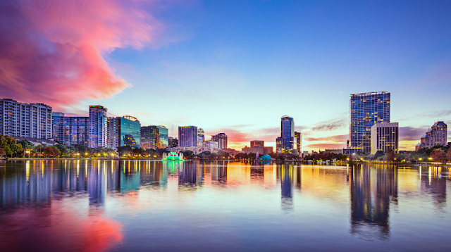 10 destaques de Downtown Orlando