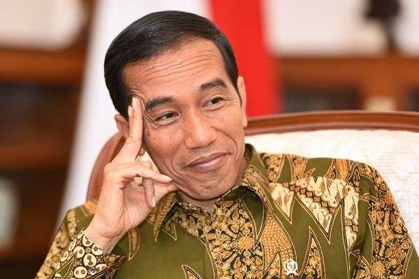 PDIP Capreskan Jokowi, PAN: Tunggu Tanggal Mainnya
