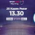 Demir Grup Sivasspor - Çaykur Rizespor macini izle