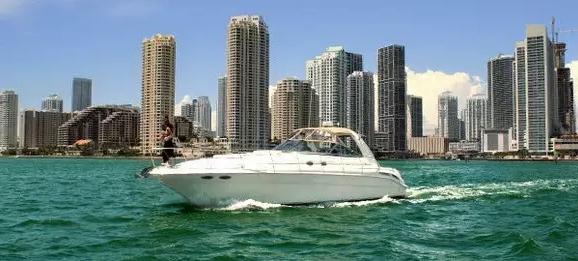 Miami, FL Boat Rentals