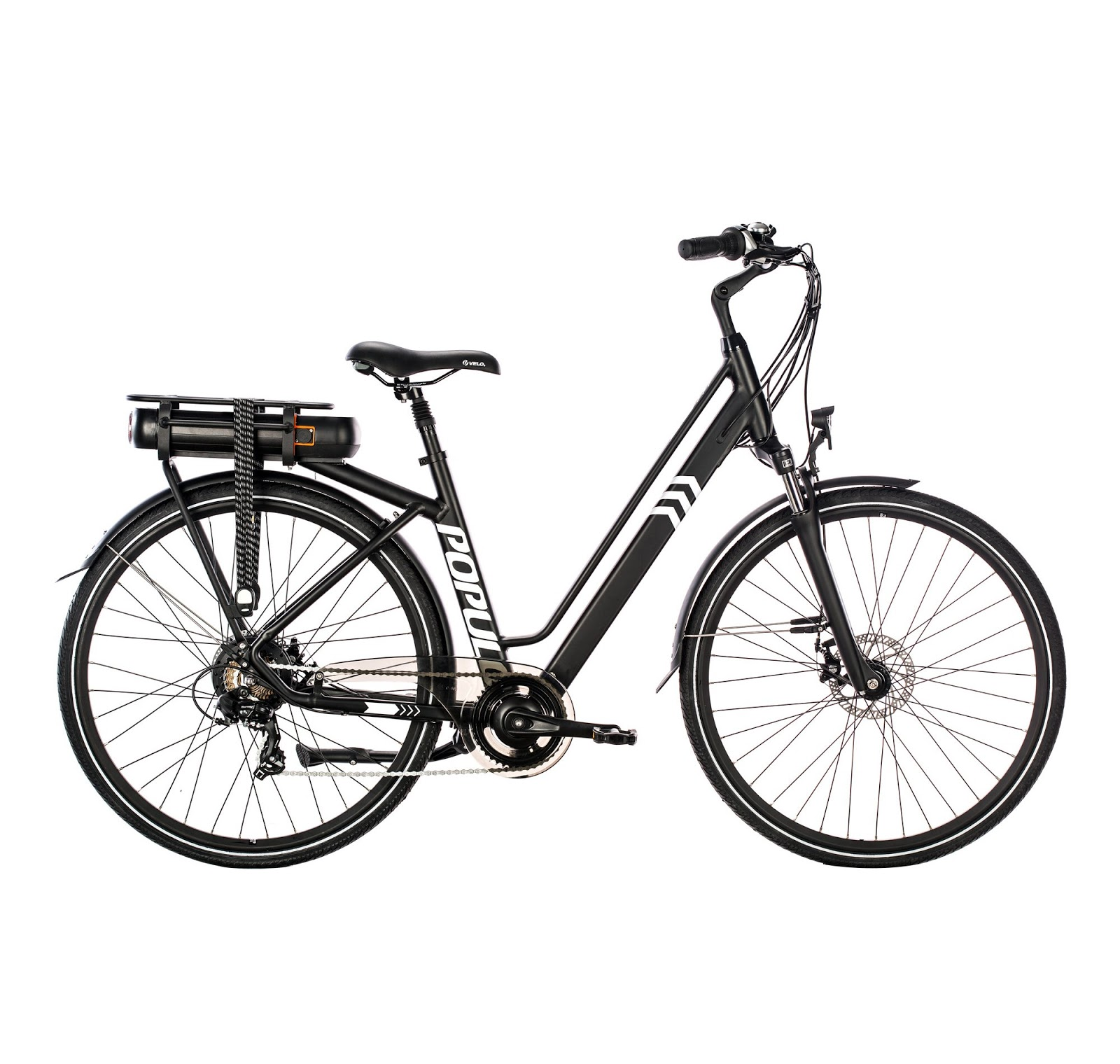 Bumsteads Road And Mountain Bikes Populo Lift Electric