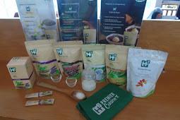 Kabar Baik Bagi Penderita Diabetes: Kalbe Optimasi Cegah Diabetes (Cerdik) dengan Gaya Hidup Sehat Konsumsi Tepung Kelapa