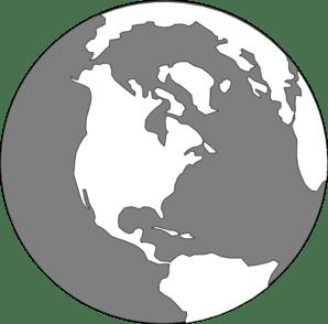 Cuento largo mundo gris