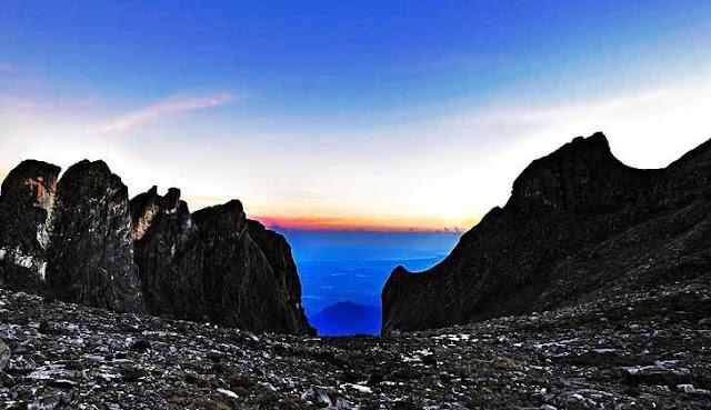 Gunung Tambuyukon