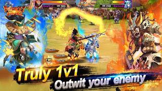 Download Game Pocket Empires MOD APK
