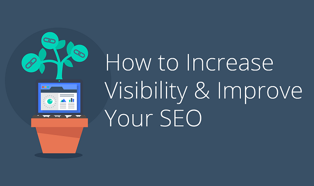 Tips for Improved SEO and Increased Site Visibility