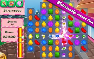 Candy Crush Saga Mod Apk 1.77.0.3