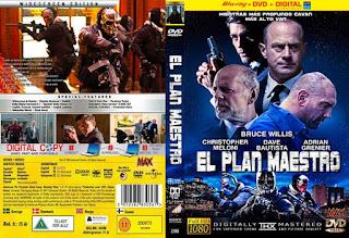 El Plan Maestro V2 Maxcovers