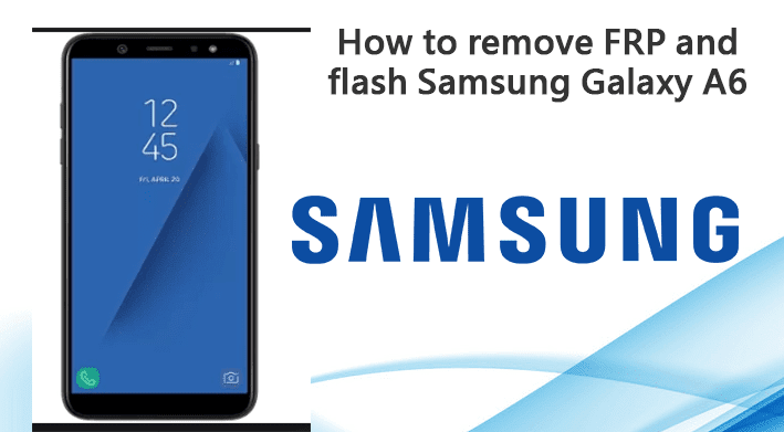 How To Remove Frp On Samsung Tab A6 Bypass Frp Lock Samsung