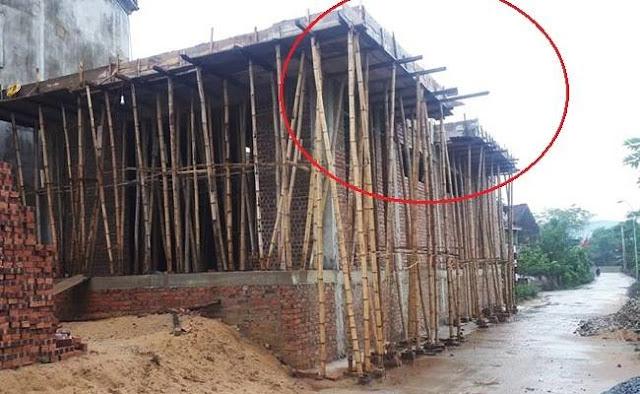 Bí thư xã ở Hà Tĩnh bị yêu cầu tháo dỡ nhà xây lấn đường ảnh 2