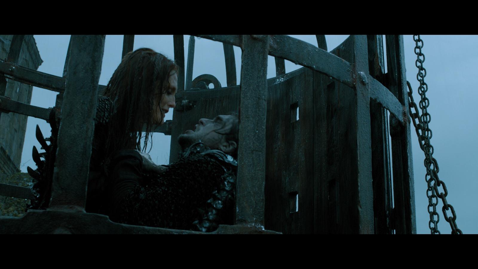 Seventh Son (2014) 1080p 2D 3D BD25 6