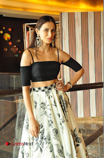 Shilpa Reddy Pictures at Haute Affair Launch | ~ Bollywood and South Indian Cinema Actress Exclusive Picture Galleries