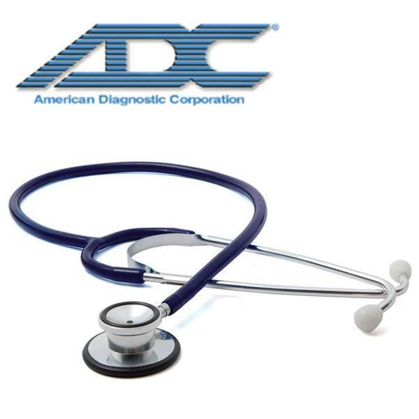 ADC Proscope™ 670 Dual Head Stethoscope
