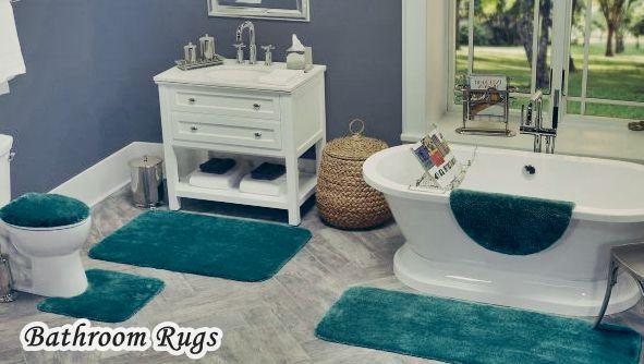 best home goods bathroom rugs ideas - hometiens