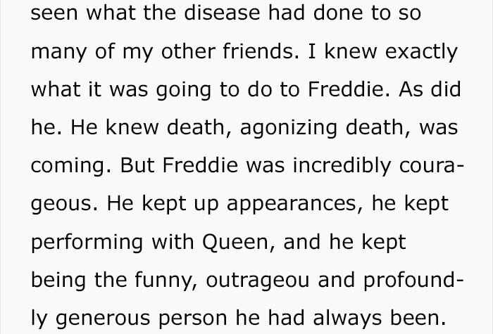 Elton John Posted A Story From Freddie Mercury's Last Days That Brought Us To Tears