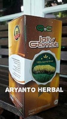Penjual QnC Jelly Gamat Bandung