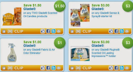 photograph about Glade Coupons Printable called No cost printable discount codes glade products and solutions : Jogging warehouse