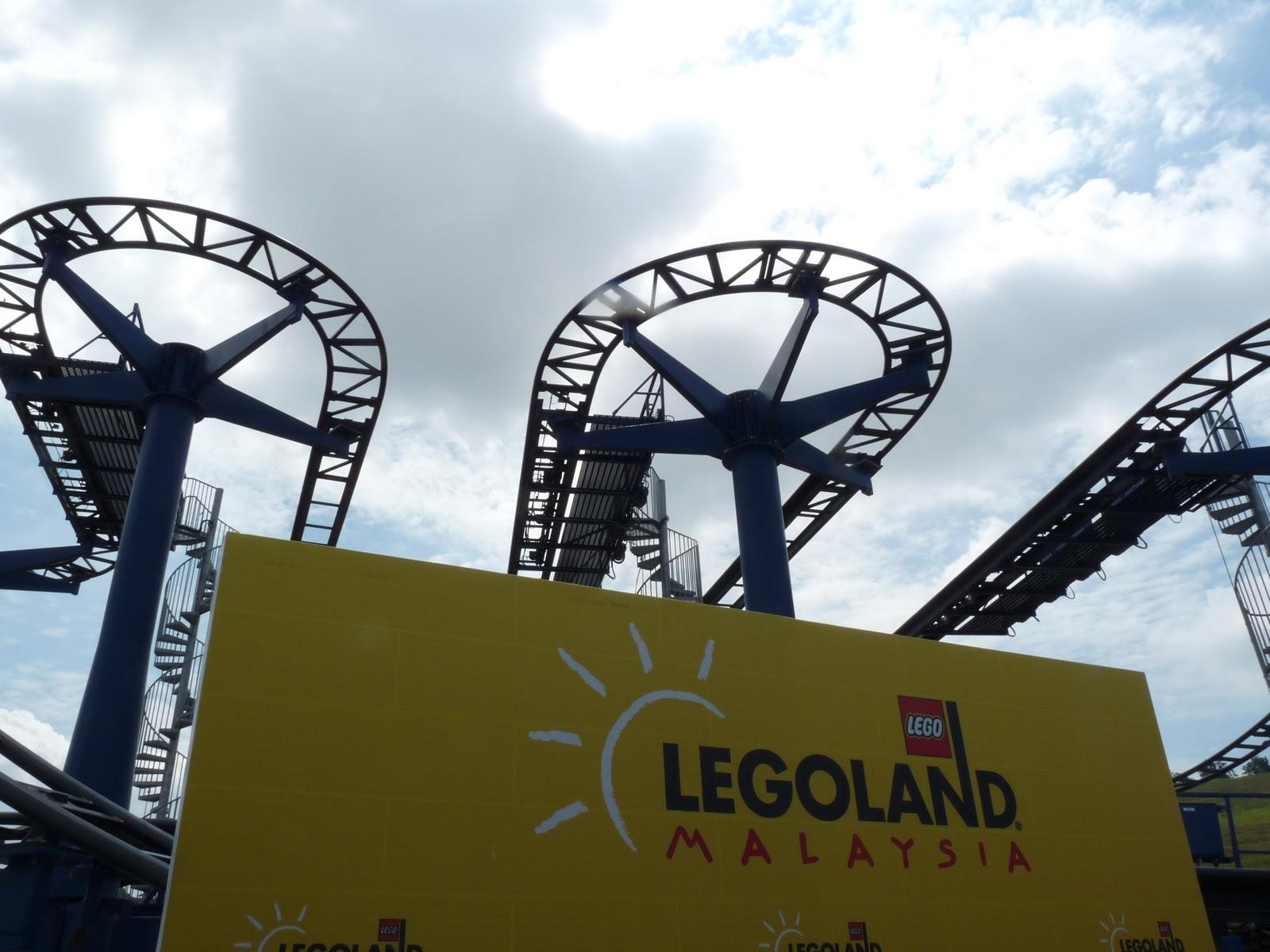 eastcoastlife: Legoland Malaysia