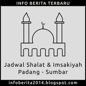 Jadwal Shalat dan Imsakiyah Padang