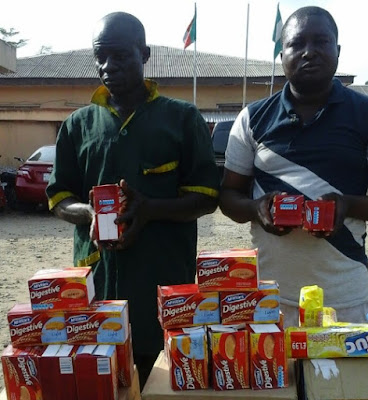 traders selling expired digestive biscuits lagos